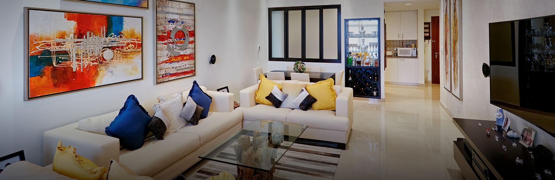 Home Interior Design Service Home Interior Design Company Dubai