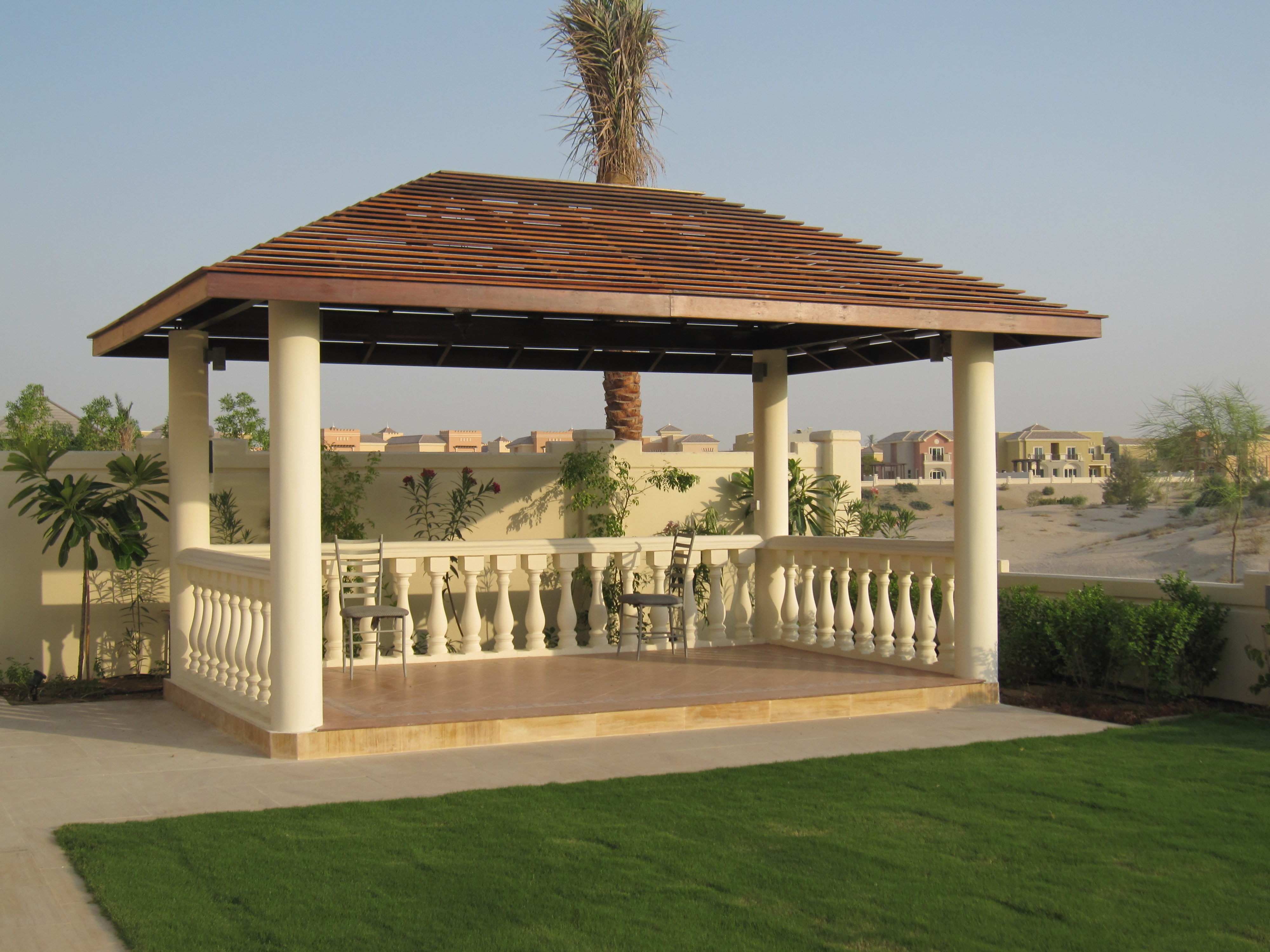 Gazebo Design Gallery Pictures Amp Ideas