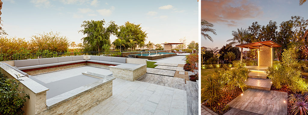 Modern Landscape Design Ideas For The Minimalists Milestone,Simple Landscape Design Front Of House