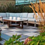 Planning a Rooftop Garden