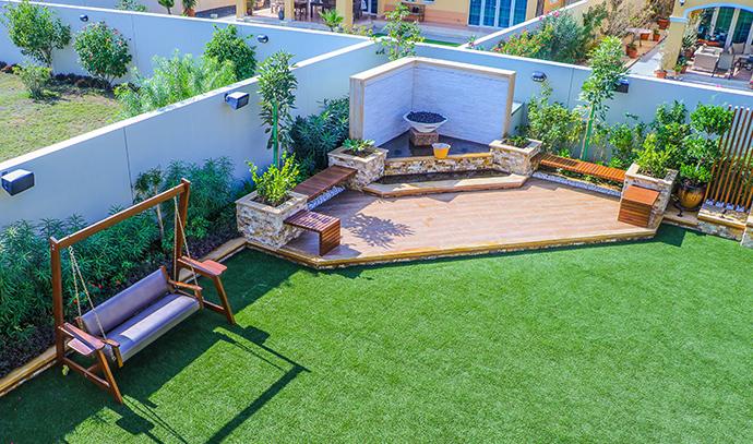 Jcgardendesign Garden Design Ideas Dubai