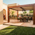 Casa Villa in Arabian Ranches