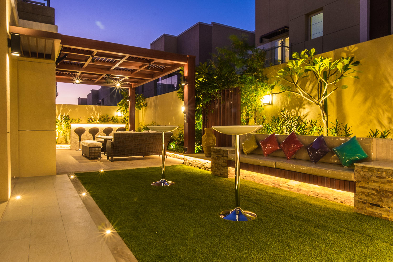 lantana villas landscape design