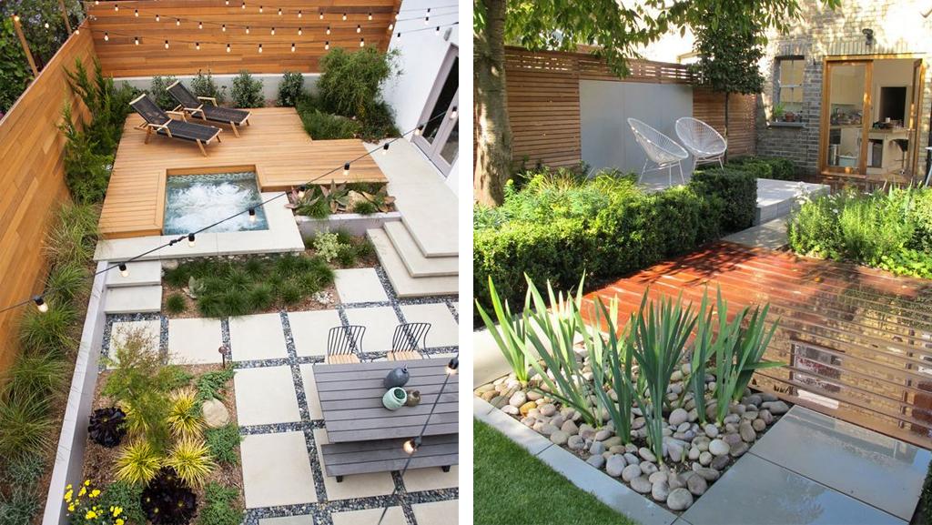 Landscape Design - Tips to Create Your Dream Backyard ...