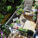 Balcony Garden Ideas to Create a Unique Outdoor Space