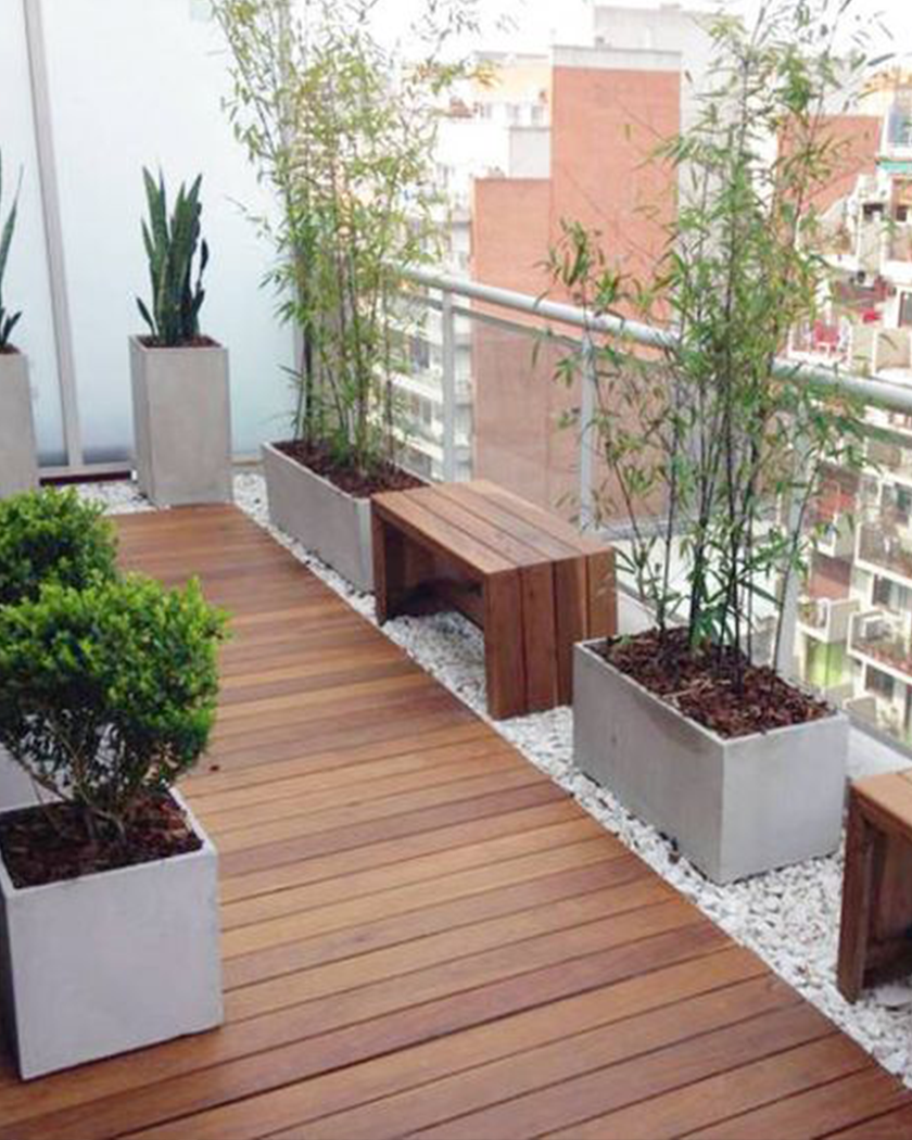 Balcony Garden Ideas To Create A Unique Outdoor Space Milestone