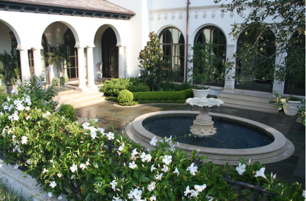 Looking to inject a little Mediterranean into your life? The landscape design experts at Milestone can help transform your backyard with a Mediterranean landscape design that is sure to impress.