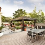 Designing Your Landscape for the Ultimate Backyard Party