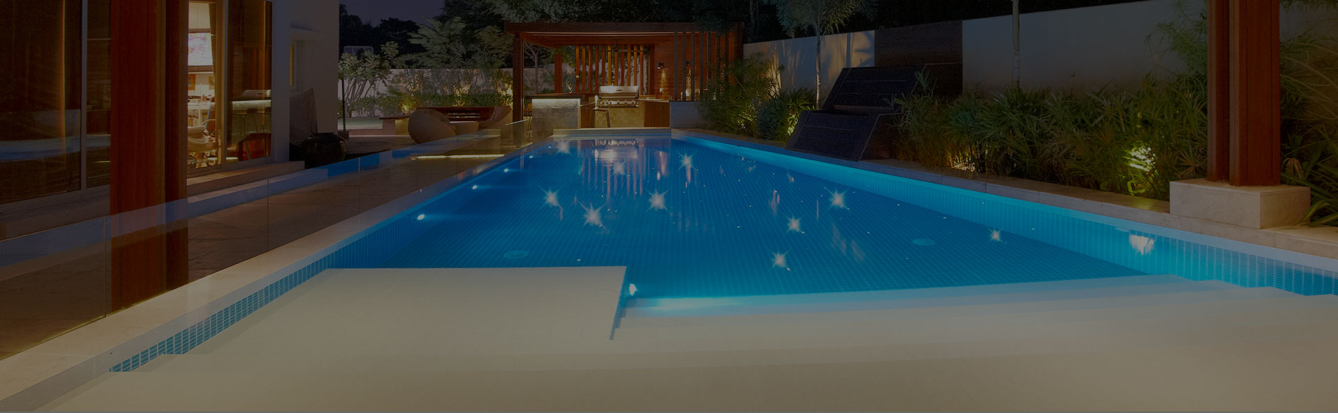 Landscaping And Swimming Pool Contractor Dubai